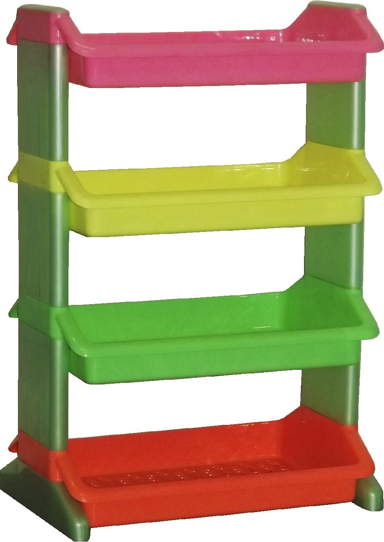 Полка - этажерка