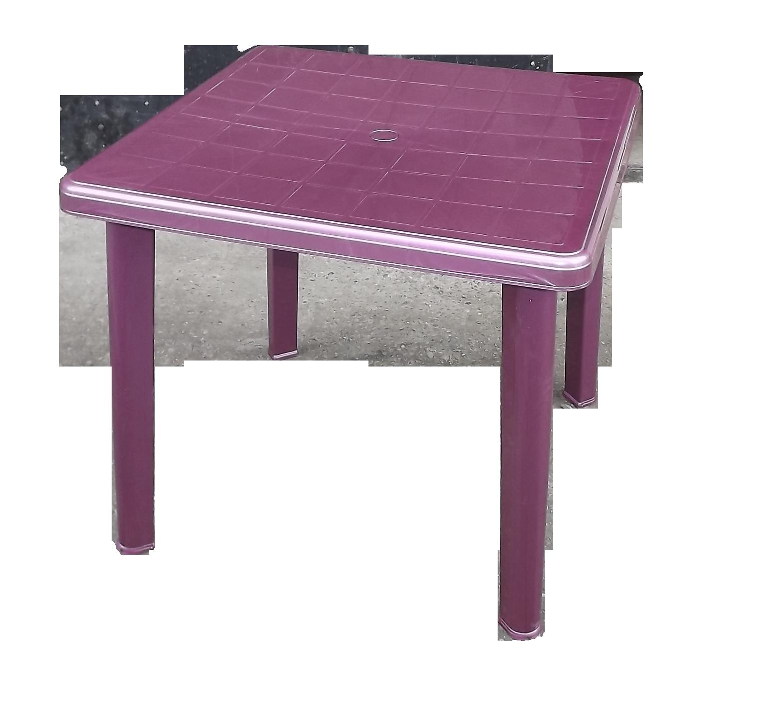Столы квадратные1