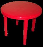 Столы круглые